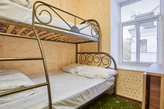 Отель Винтерфелл на Курской