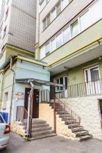 Апартаменты На Теренинском 9