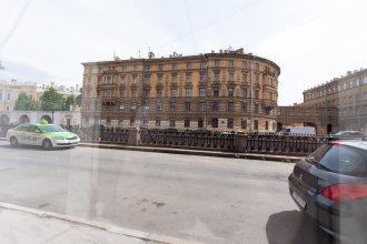 Апартаменты Город Рек у Казанского Собора