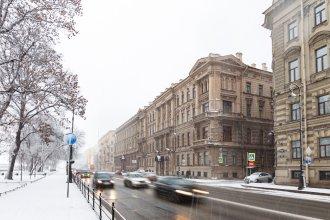 Апартаменты Город Рек Премиум у Эрмитажа