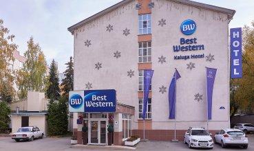 Отель BEST WESTERN Kaluga