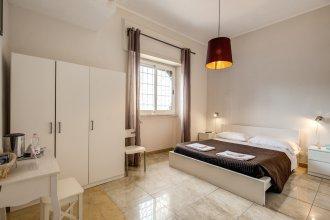 Апартаменты Circo Massimo Terrace