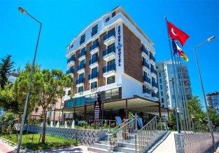 Отель Zeynel Konyaalti