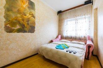 Апартаменты на Тульской