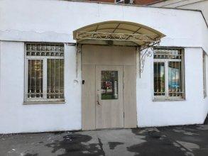 Отель Андреевский
