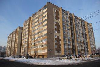 Апартаменты Урал Колсанова 6