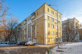 Апартаменты GoldApart Серпуховская