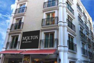 Отель Molton Beyoglu MLS