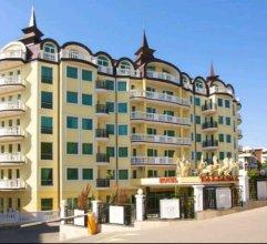 Апартаменты Taliana Beach Residence