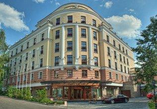 Отель Садовое Кольцо