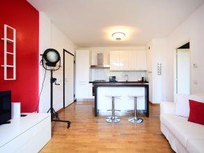 Апартаменты UD - Navigli with Terrace