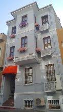 Отель Arven Boutique Hotel Istanbul