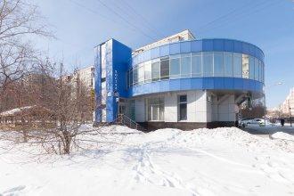 Хостел 1 Уральских Рабочих