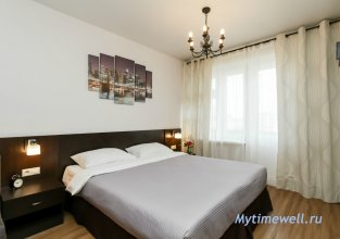 Mytimewell Opera Theater 100 Meters Apartments