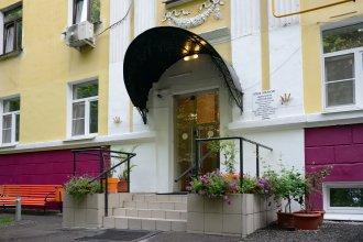 Мини-Отель Апельсин на Академической