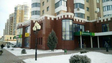 Апартаменты PrezentHaus наГорького 20 k85