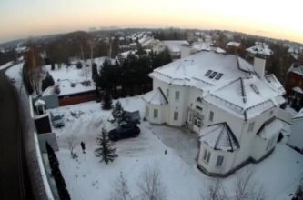 Гостевой дом На Ясеневой