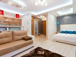 Апартаменты Minsklux на Романовская Слобода 10