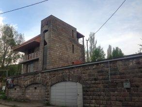 Вилла Luxe Villa Tsaghkadzor