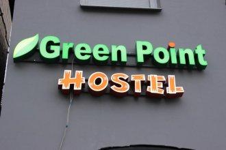 Жилые помещения Green Point