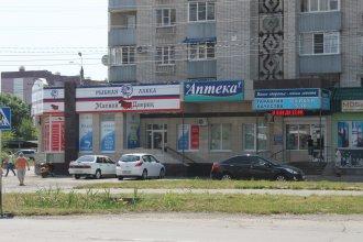 Апартаменты Калинина 161А
