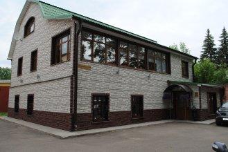 Гостиница Тревел