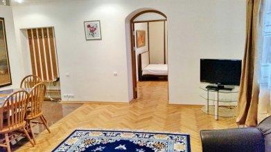 Апартаменты на Мясникова 34