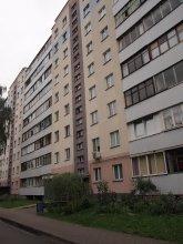 Апартаменты у метро Партизанская, улица Васнецова, д.2