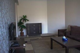 Апартаменты GuestMe Apartment 001