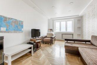 Апартаменты на Рокоссовского