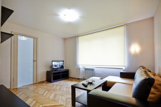 Апартаменты Романовская Слобода