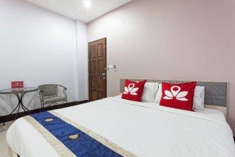 Отель ZEN Rooms Naka Phuket