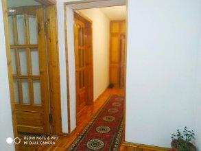 Апартаменты Central Tashkent