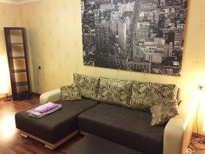 Апартаменты Дыбенко 120 А