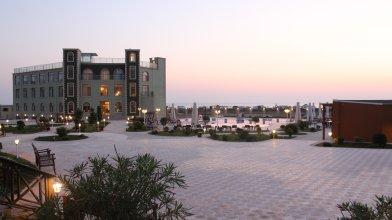 Отель Khazar Inji