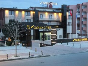 Отель GrandGoldOtel