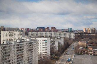 Апартаменты Смольная 44-3