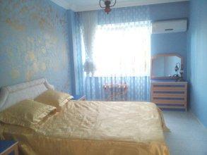 Апартаменты Kervansaray 2+1