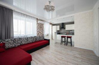 Апартаменты Братьев Кашириных 162