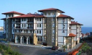 Апартаменты Этера 2