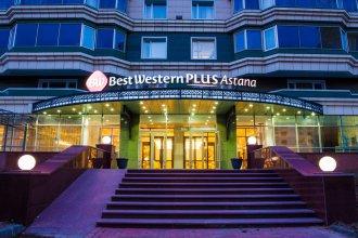 Отель Best Western Plus Astana