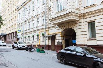 Мини-Отель Пафос у Кремля