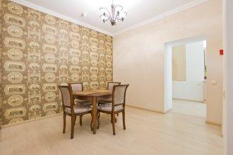 Апартаменты на Римского-Корсакова
