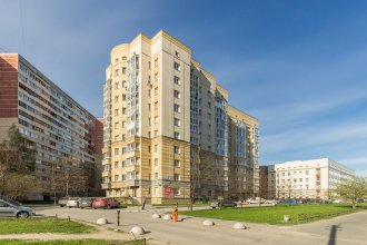 Апартаменты на Зорге 16