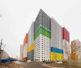 Апартаменты Евро