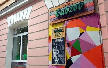Хостел Gabzov