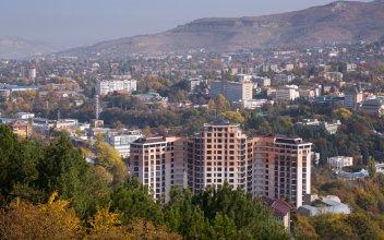 Отель Green Resort Hotel&Spa