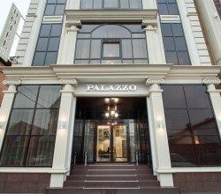 Отель Palazzo