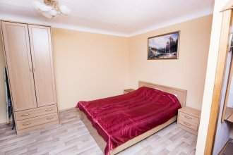 Апартаменты на Дубровинского 62