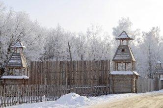 Мини-Отель Гостиный двор Знаменская Богатырская застава
